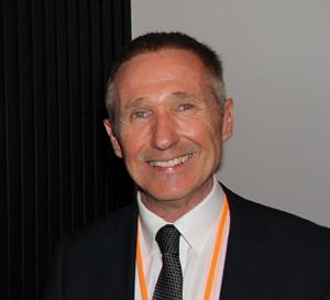 Dr Alastair Woodard