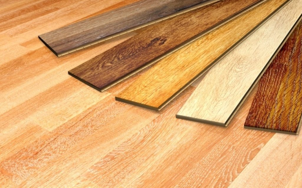 Floating floor tolerances | Timber