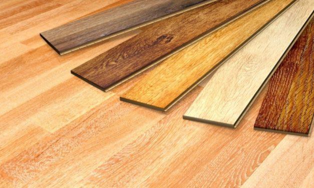 Floating floor tolerances