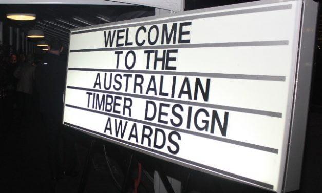 The 2015 Australian Timber Design Awards go back to school