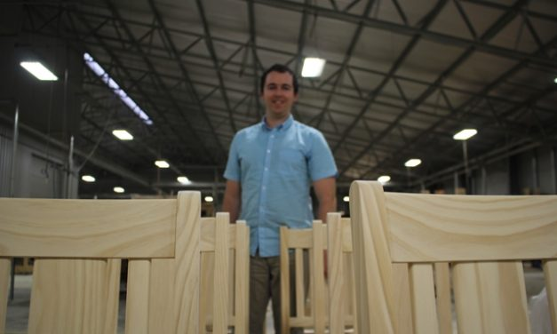 What's solid timber got to do with it?
