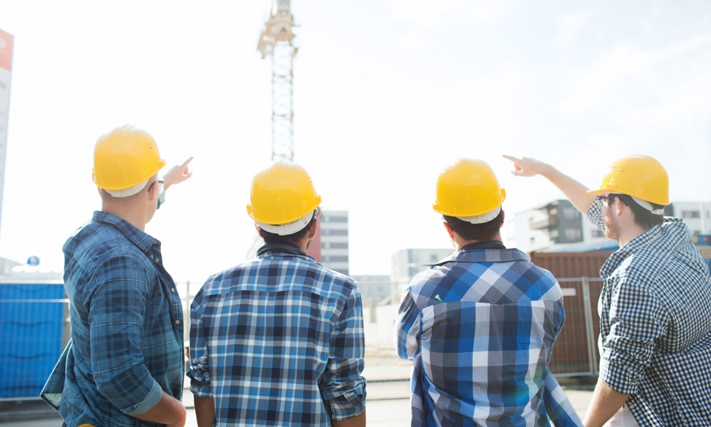 """The double """"disillusion"""" election and the construction industry"""