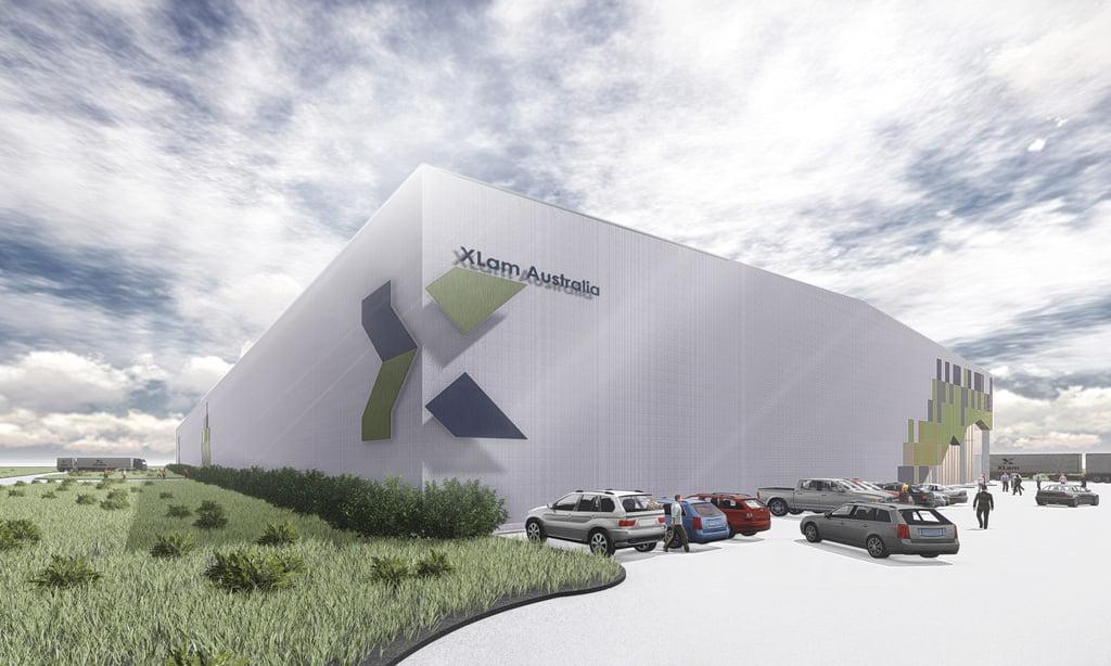 XLam Announces CLT for Australia