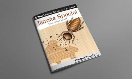 Termite Treatment Booklet