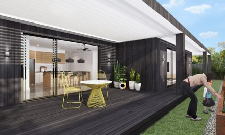 Sustainability House awarded 10 gold stars