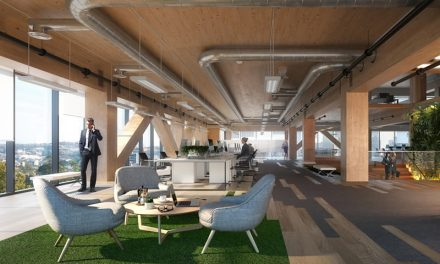 Engineered timber is King