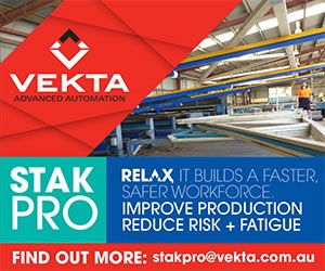 Vekta Advanced Automation