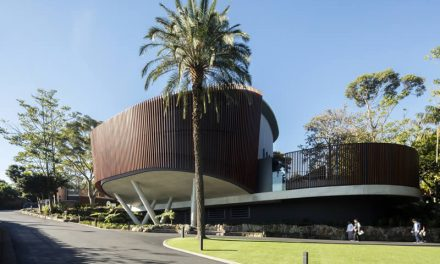 Taronga Zoo Centenary Theatre