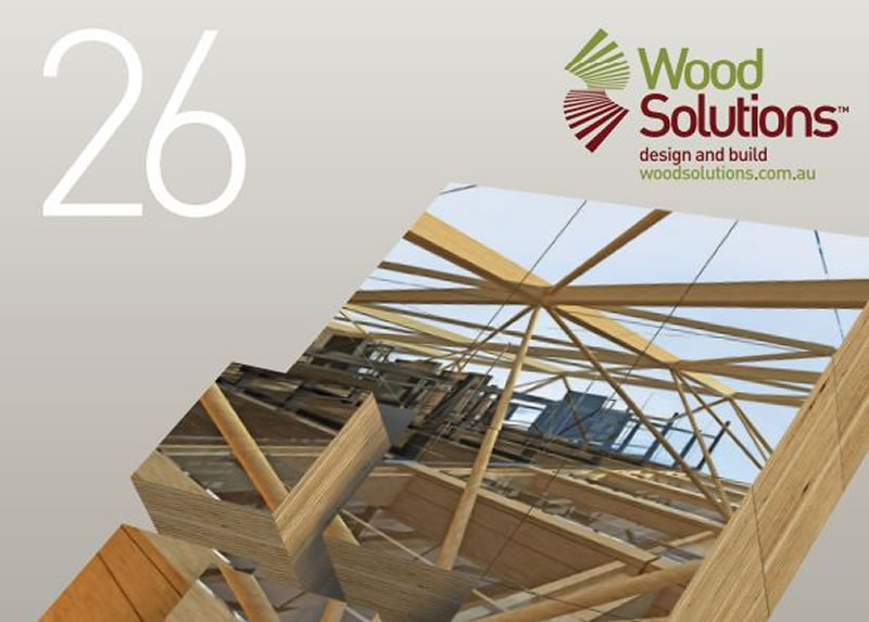 Updated WoodSolutions Cost Design Guide
