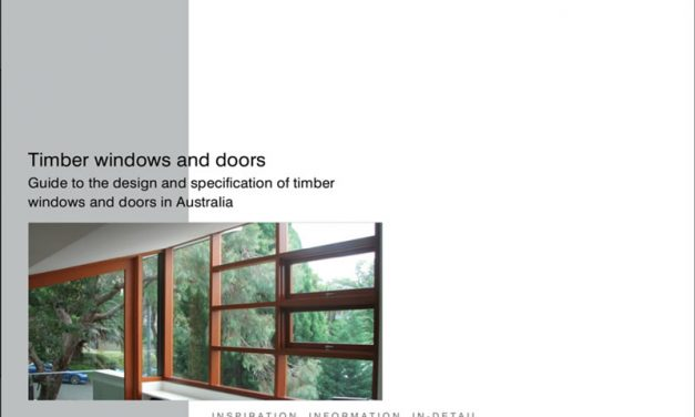 Fitting the windows and doors regulatory framework