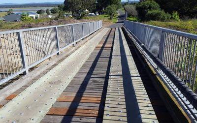 (Re)building Bridges