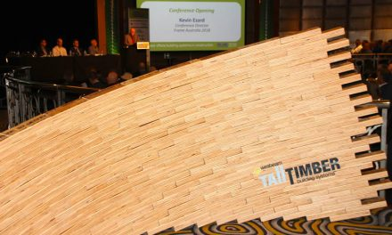 Engineered timber and offsite construction