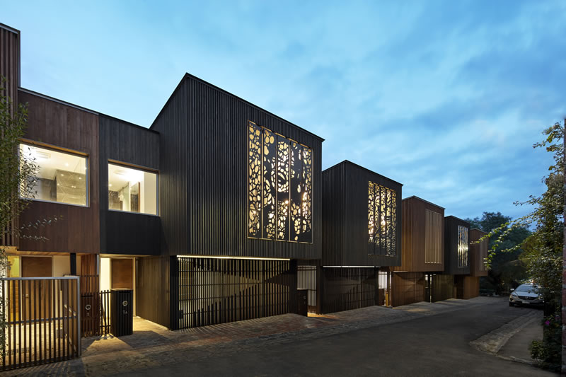Eco Build Excellence
