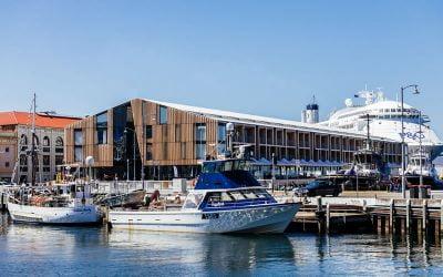 Hobart Making History