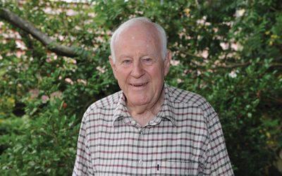 In Memoriam: Peter Duncan