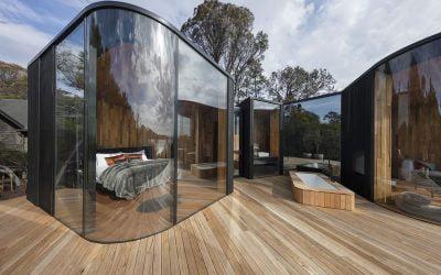 Timber Design Awards
