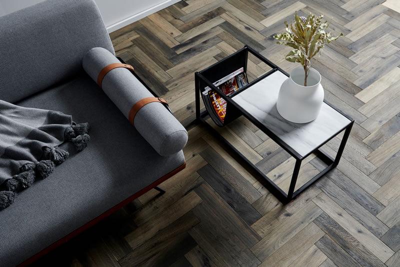 Kustom Flooring
