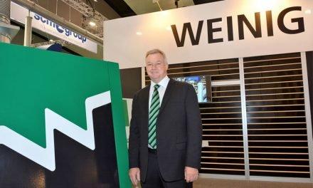 Hands-on Weinig