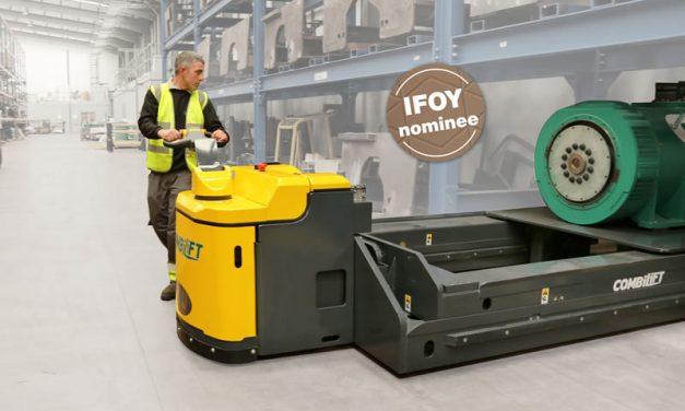 IFOY Award Shortlist