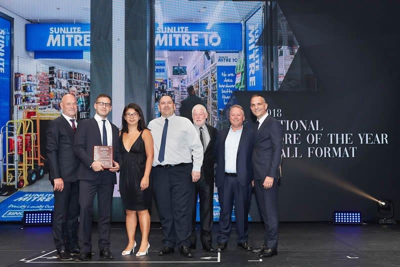 IHG National Winners