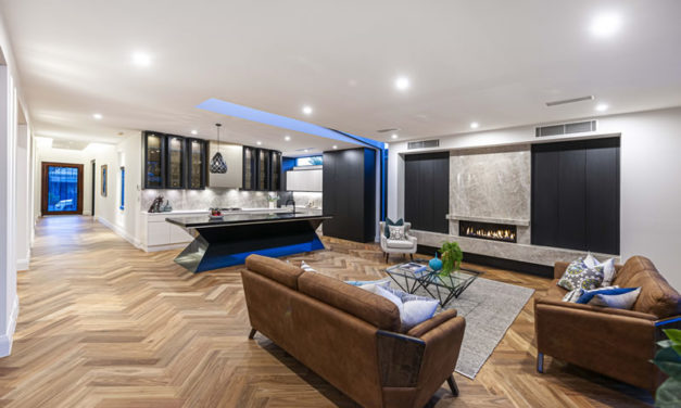 Parquetry Perfection