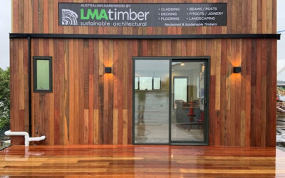Recycled Timber in NZ