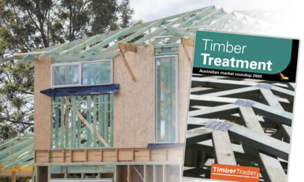 Why Treat Timbers?