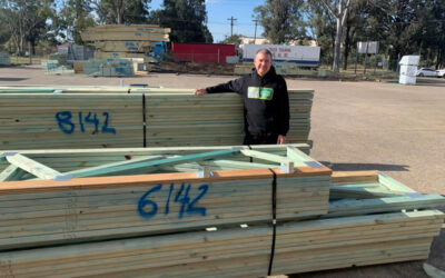 Local Timber Supporters