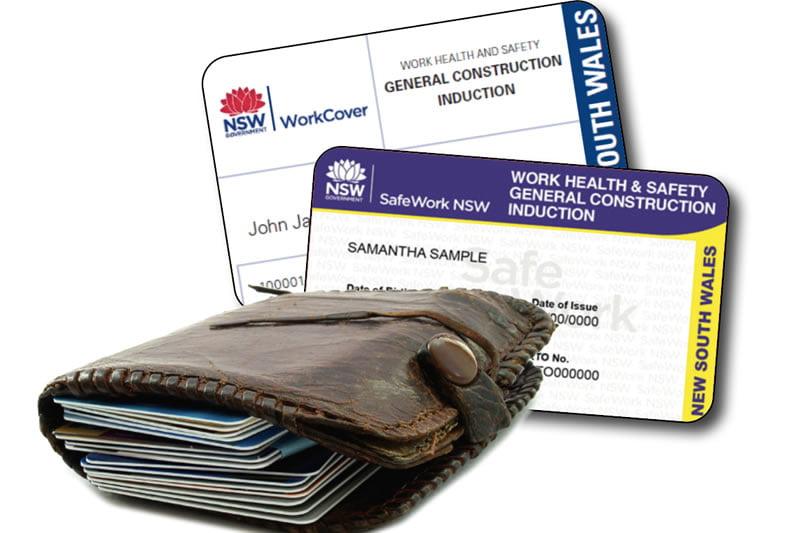 Tradie Licences